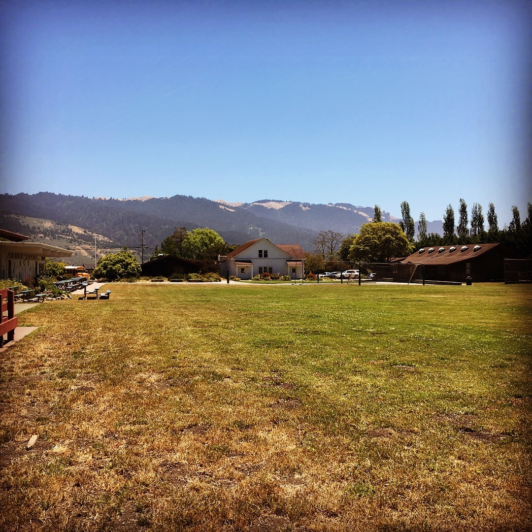 Bolinas Campus Field